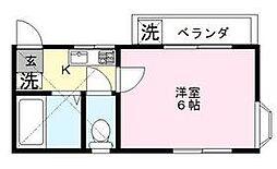 新京成電鉄 鎌ヶ谷大仏駅 徒歩4分