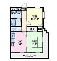 天台駅 6.6万円