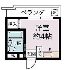 西武池袋線 清瀬駅 徒歩6分