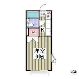 相鉄本線 三ツ境駅 徒歩15分