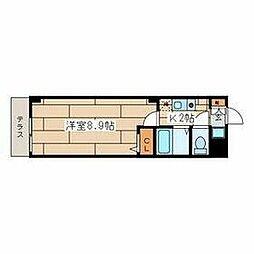 茅ヶ崎駅 4.9万円