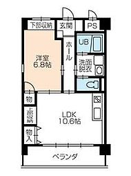 豊橋駅 6.3万円