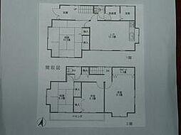 高麗川駅 8.5万円