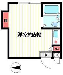 西武新宿線 田無駅 徒歩6分