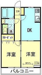 小川町駅 4.2万円