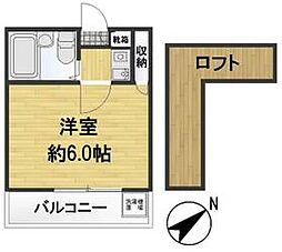 八千代台駅 2.8万円