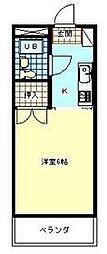 小作駅 2.5万円