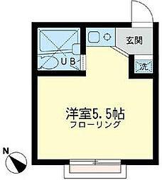 反町駅 4.1万円