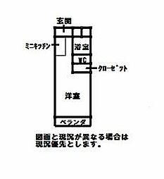 籠原駅 3.2万円