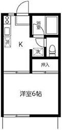藤和コーポ東台I