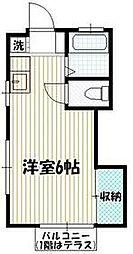 小田急多摩線 唐木田駅 徒歩4分