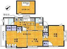 武蔵小山駅 14.8万円