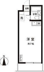 板橋区役所前駅 5.1万円