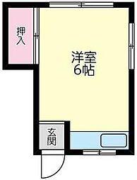 杉田駅 2.0万円