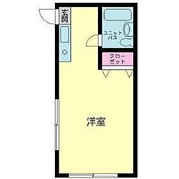 ルビコン南橋本