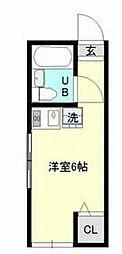 菊名駅 4.6万円