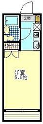 【敷金礼金0円!】サンアベニュー桜木