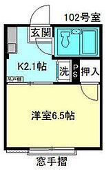 三鷹駅 3.4万円