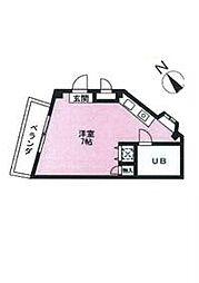 【敷金礼金0円!】アーバンピア竹ノ塚