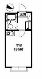 すずかけ台駅 3.0万円