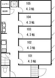 志村三丁目駅 2.3万円