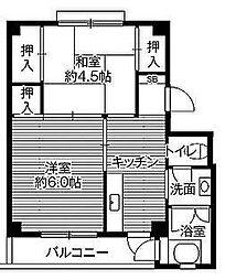 毛呂駅 2.7万円