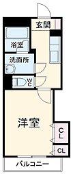玉淀駅 4.5万円