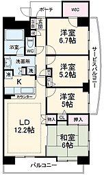 浦和駅 23.0万円