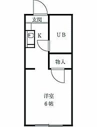 千葉中央駅 3.6万円
