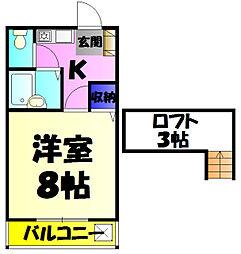 県庁前駅 2.9万円