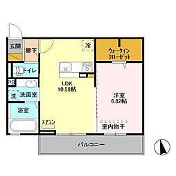 外房線 誉田駅 徒歩40分