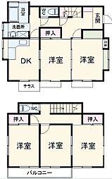 船橋駅 9.0万円