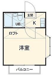 辻堂駅 3.1万円