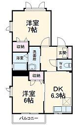 小田急小田原線 渋沢駅 徒歩8分