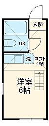 川崎駅 5.5万円
