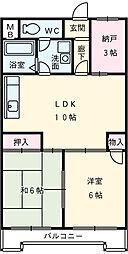 八田駅 6.7万円