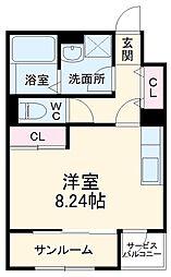 名鉄岐阜駅 6.7万円