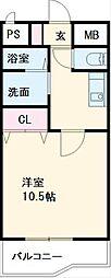 近鉄四日市駅 4.9万円