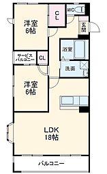 掛川駅 7.3万円