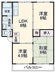 小田急小田原線 渋沢駅 徒歩7分