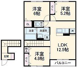 大磯駅 8.8万円