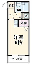 新所沢駅 3.7万円