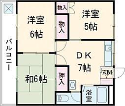 仏子駅 4.6万円