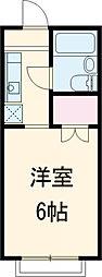 京王線 高幡不動駅 徒歩8分