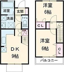 横浜線 八王子みなみ野駅 徒歩18分