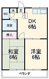 原駅 3.3万円