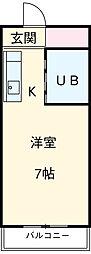 呼続駅 3.1万円