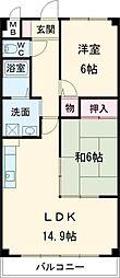東海道本線 共和駅 徒歩13分