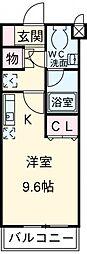 桜駅 5.2万円