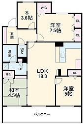 南大高駅 11.3万円
